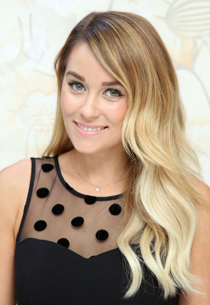 Lauren Conrad about Egyptian Magic