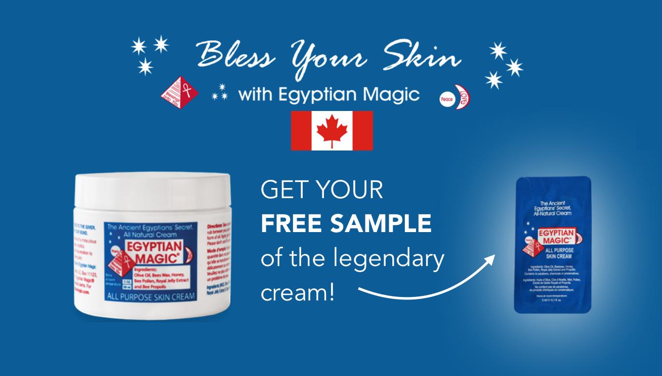 Thank You | Egyptian Magic Canada
